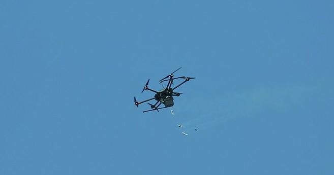 Proche-Orient : Les drones israéliens tombent au Liban et à Gaza