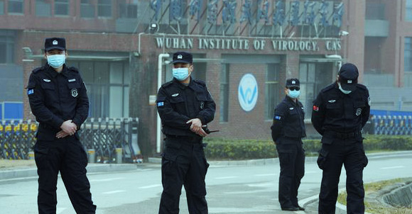 OMS-Chine : Les experts visitent l'Institut de virologie à Wuhan