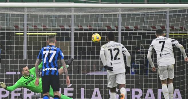 Coupe d'Italie : La Juventus prend sa revanche sur l'Inter et entrevoit la finale
