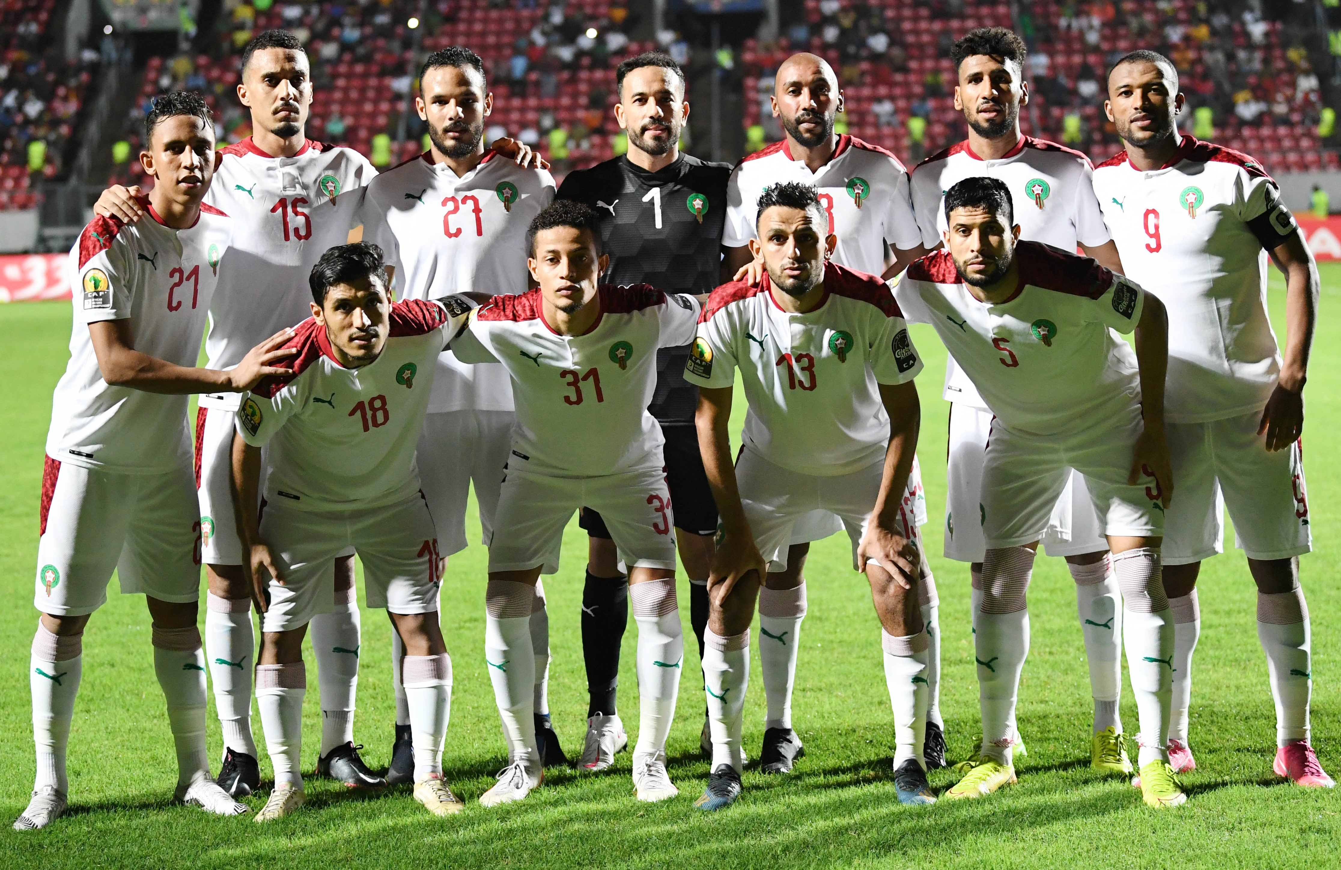 Finale du CHAN : Un sondage de RFI donne le Maroc vainqueur avec 54 % de votes !