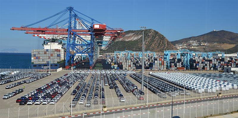 Balance commerciale : La pandémie fait reculer les exportations automobiles et aéronautiques