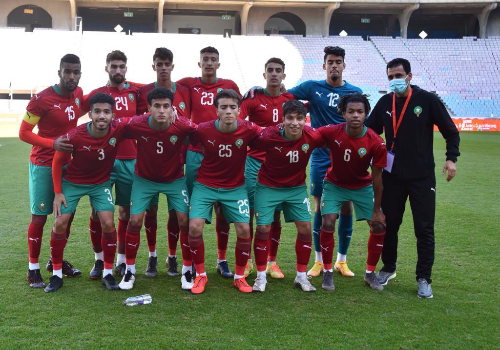CAN U20 / Equipe nationale : La litse finale des 33 joueurs convoqués est devoiléé