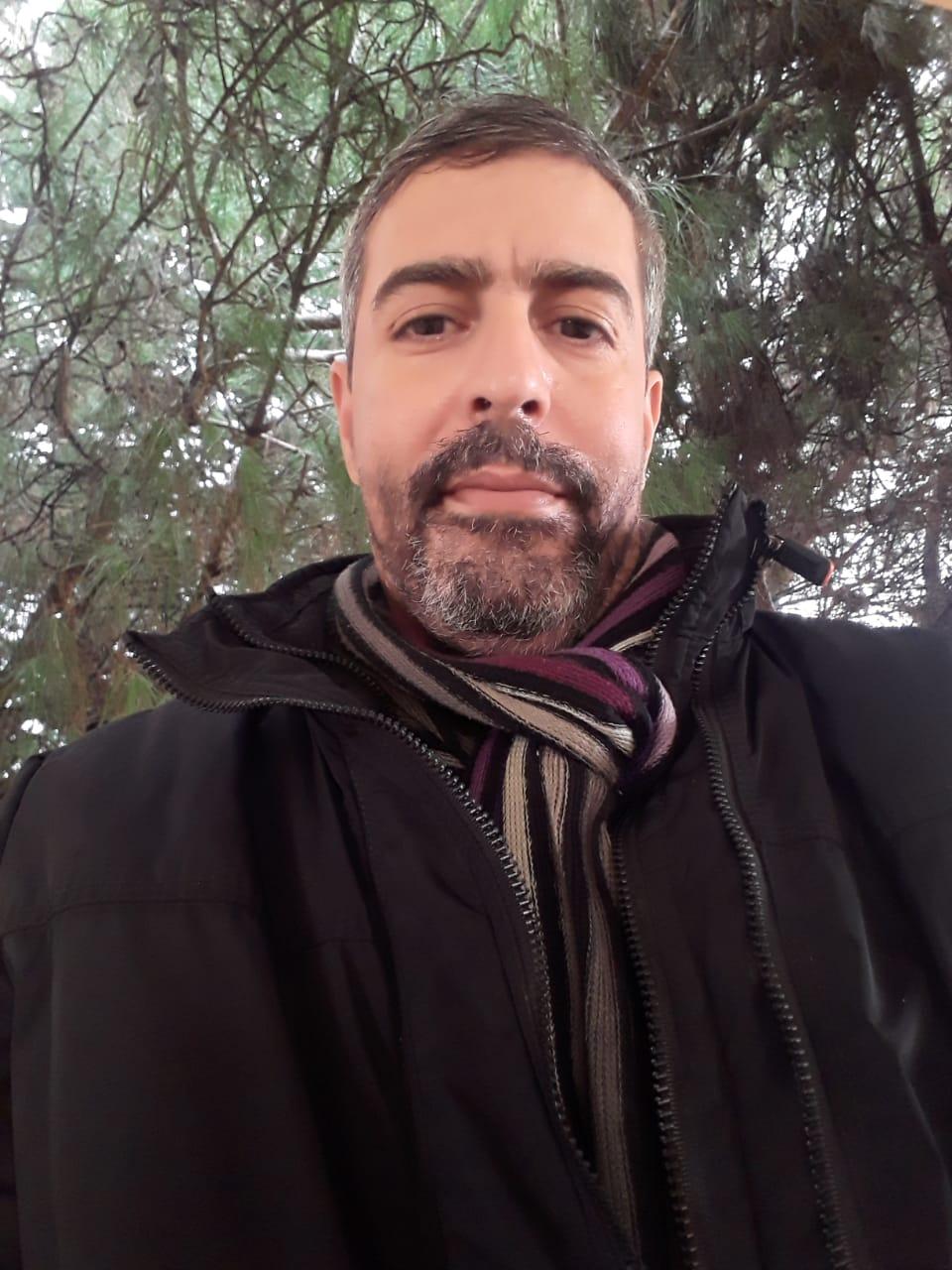 Mohamed Janati, docteur en droit public.