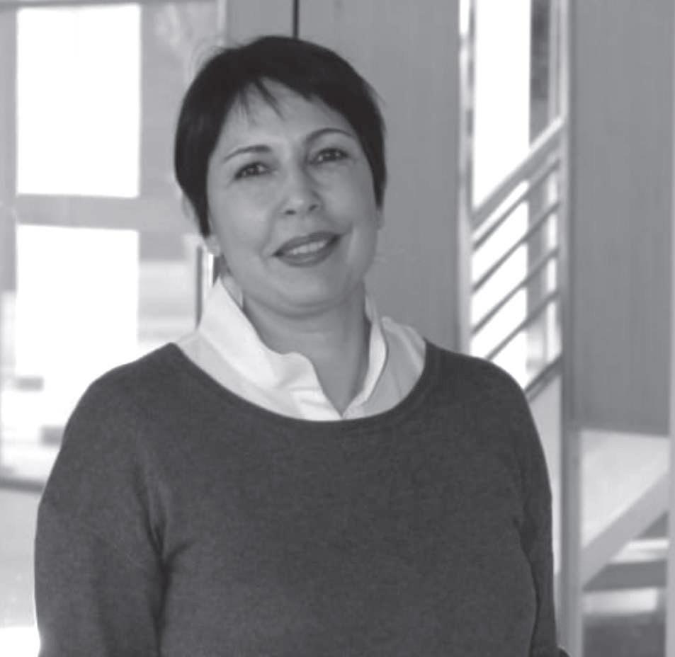 Bouchra Achemlal