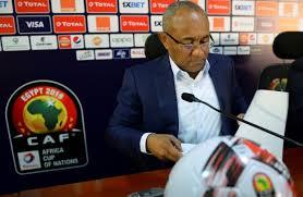 Le Comite Exécutif de la CAF se range du côté de la FIFA : La candidature d'Ahmad Ahmad rejetée !
