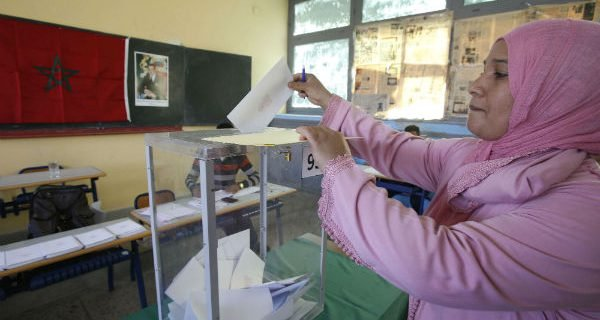 Les deux tiers des Marocains n'envisagent pas de voter aux élections de 2021