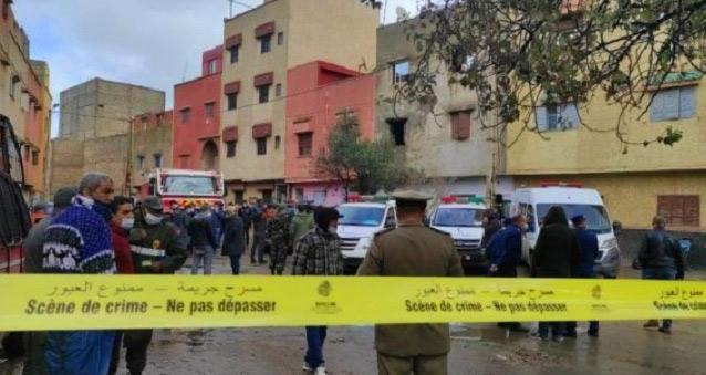 Salé : Drogue, violence et horreur à Hay Rahma