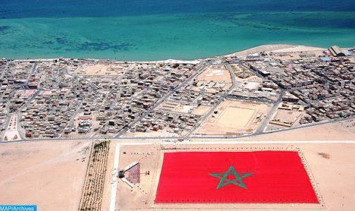 Sahara : Appel à l'ouverture d'un Institut Français à Dakhla