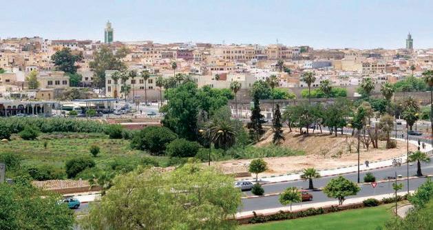 Meknès : Adoption d'une série de conventions socio-économiques