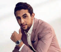 Khalid Ghanem