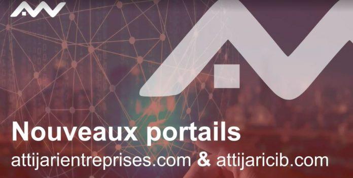 Banque en ligne : Attijariwafa Bank lance deux nouveaux portails