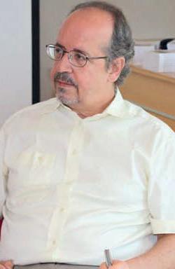 Mostafa Aboumalek