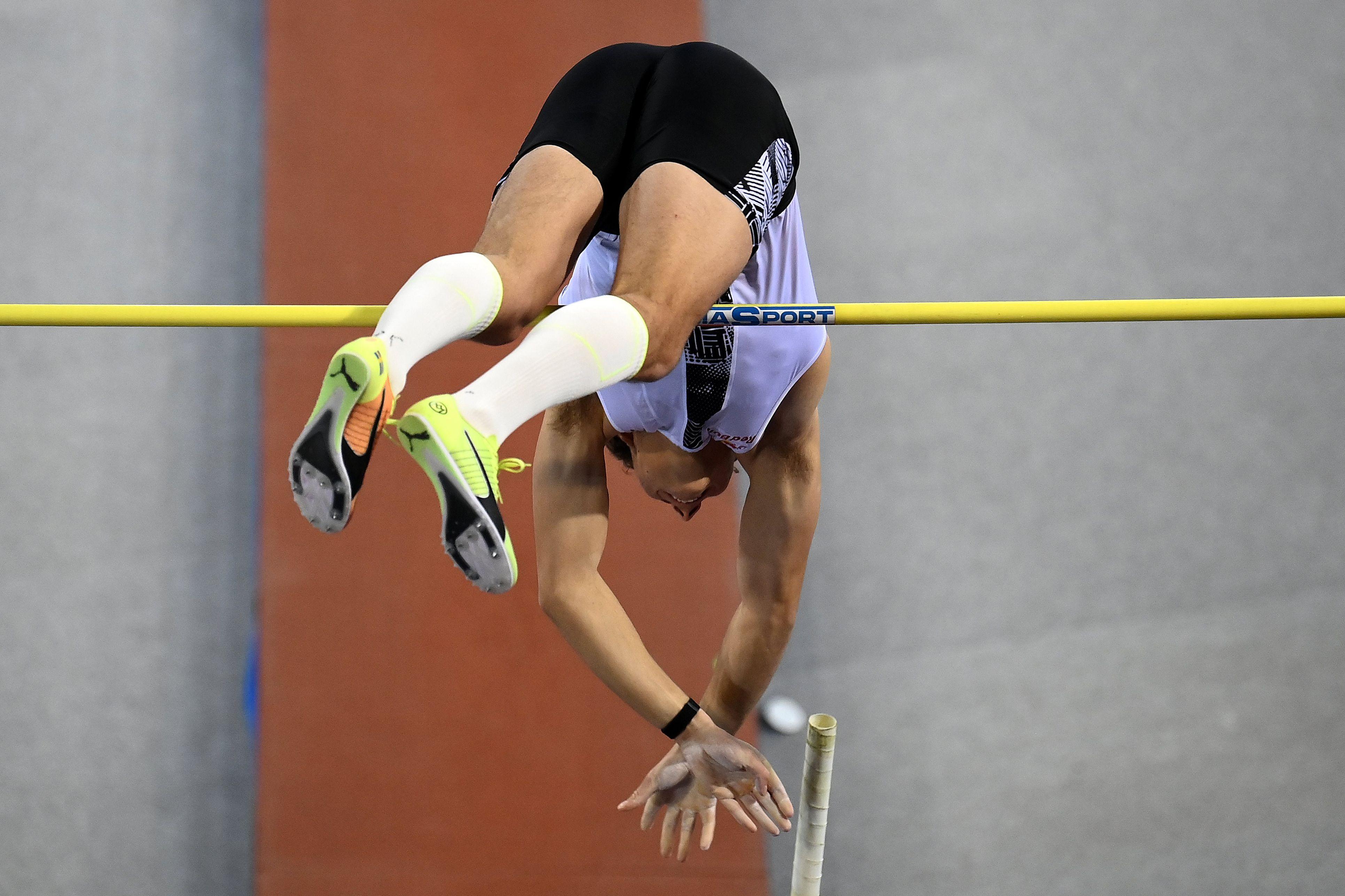 Athlétisme: La perche fait pschitt à Liévin, Tsegay fait sensation