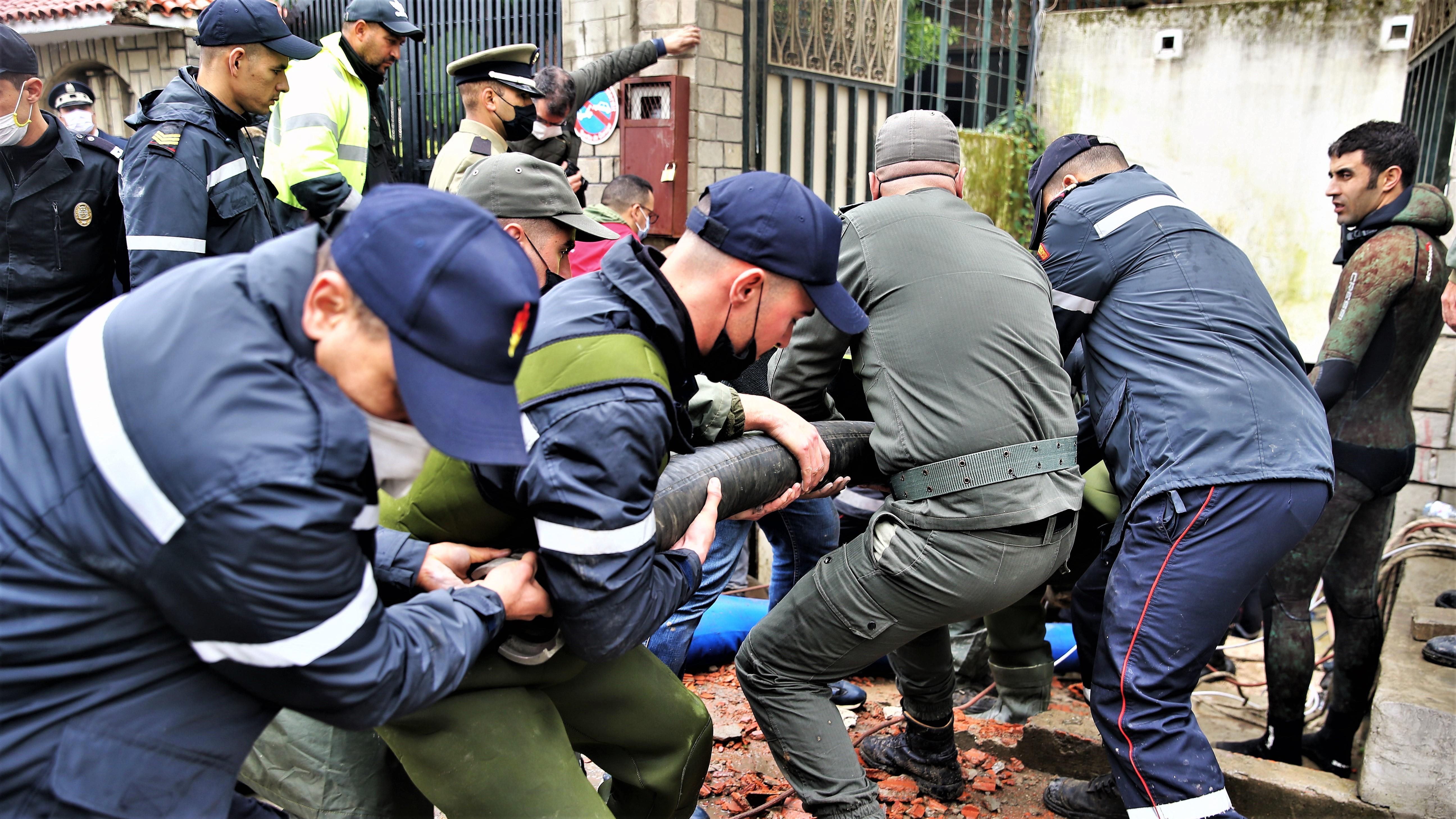 Tragédie de Tanger : Appels à la démission d'Amekraz et du maire de la ville