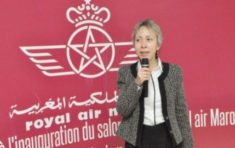 ONDA: Installation de la nouvelle DG, Habiba Laklalech