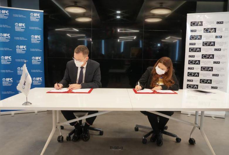 CFA Maroc et IFC scellent un partenariat pour la parité et la diversité dans les entreprises