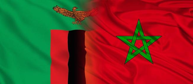 Le Maroc et la Zambie plaident pour le développement de la coopération parlementaire