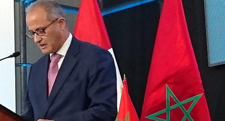 Sommet Mondial sur les systèmes alimentaires : Le Maroc pour le renforcement des discussions avec les pays Africains