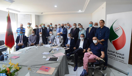 L'ANME dénonce l'atteinte à l'image du Roi par la chaine algérienne Echourouk