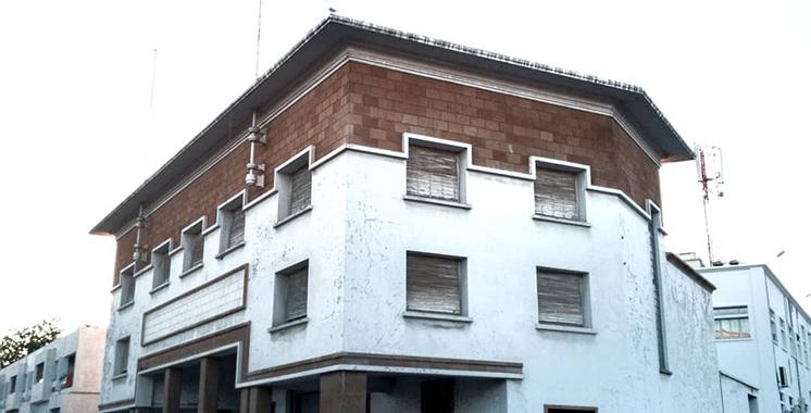 Agadir : Lancement de la réhabilitation de l'ancien siège de Bank Al-Maghrib en Musée de la mémoire de la ville