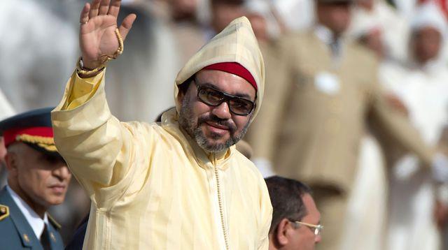 Face à la mesquinerie des médias algériens, les Marocains plébiscitent leur Roi