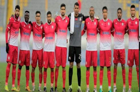 Ligue des champions : Wydad-Kaizer Chiefs, ce vendredi 19 février au Caire