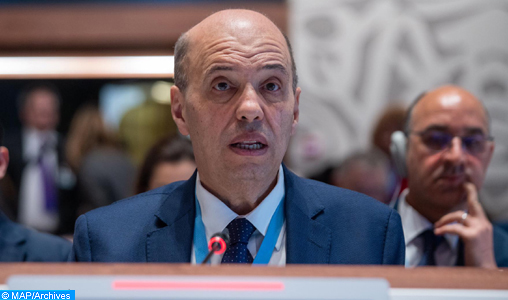 Sahara: L'ambassadeur du Maroc à Genève soumets les thèses algériennes au détecteur de mensonges
