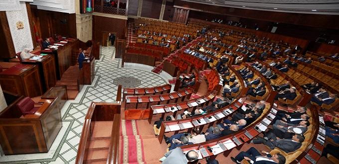 Sahara marocain : Les parlementaires marocains rappellent à l'ordre leurs homologues algériens