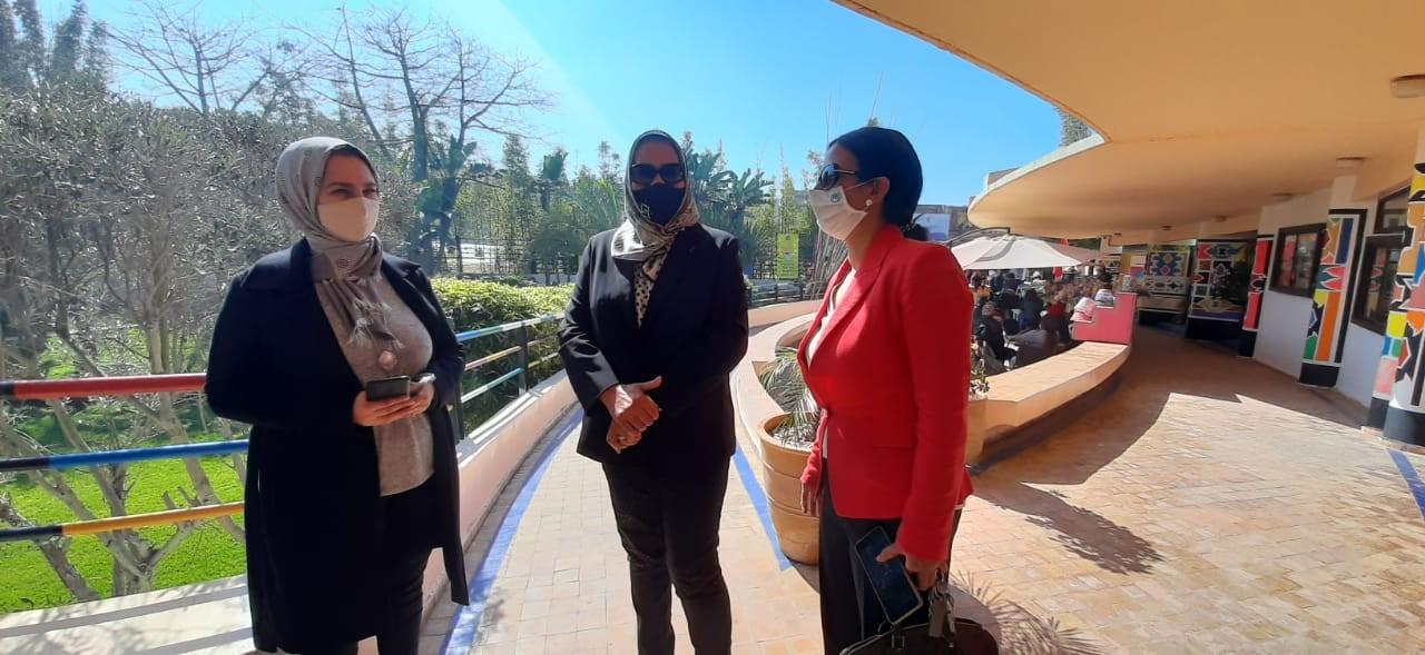 Ibn Ziaten se rend à Rabat pour exprimer sa solidarité avec les réfugiés
