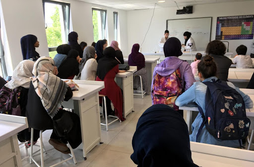 Nîmes : Fermeture d'un centre d'accueil pour les enfants musulmans