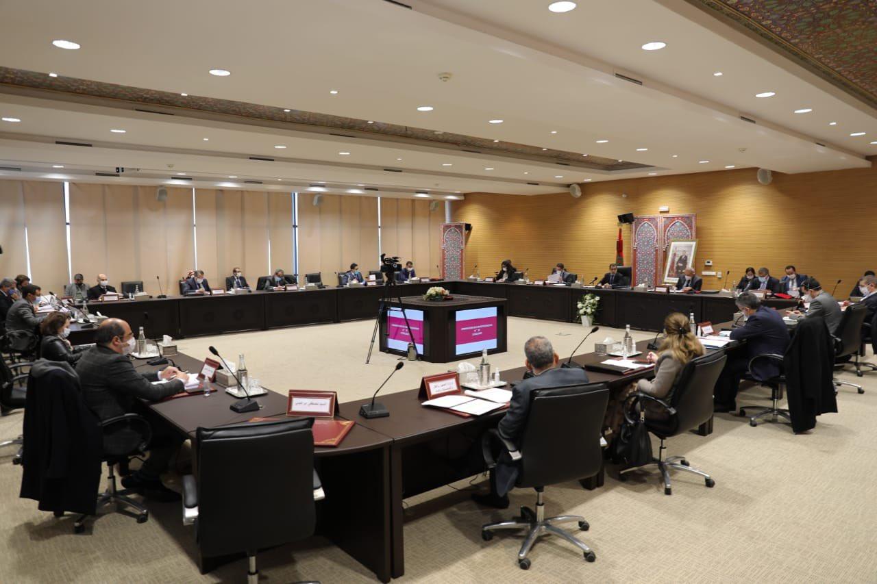 Commission des investissements: Approbation de 34 projets portant sur 11,3 MMDH