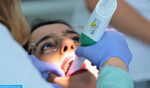 Signature de conventions-cadres pour le développement de la médecine dentaire au Royaume