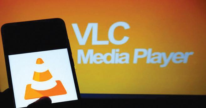 VLC : 20 ans… et toutes ses dents !