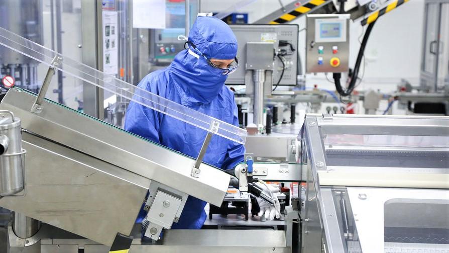 Bruxelles est prête à participer au financement d'une unité de production de vaccins au Maroc