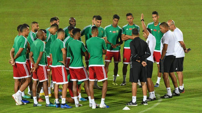 CHAN 2020 - Bilan technique officiel de la CAF : Ammouta meilleur coach