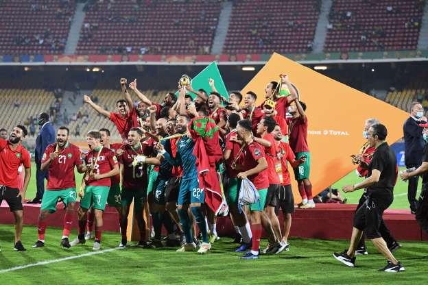 Classement FIFA- Janvier 2021 : Le CHAN profite au carré final