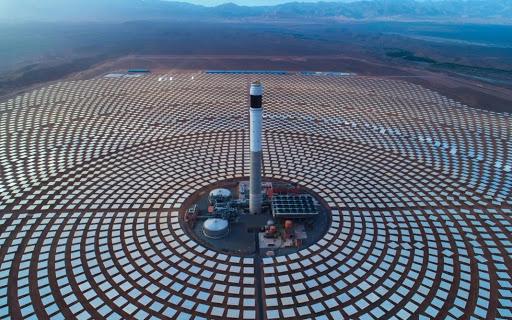 Maroc-BAD : Environ un million de dollars à la Société d'ingénierie énergétique
