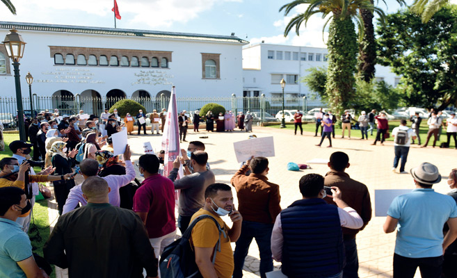 Grève : Un droit toujours en suspens