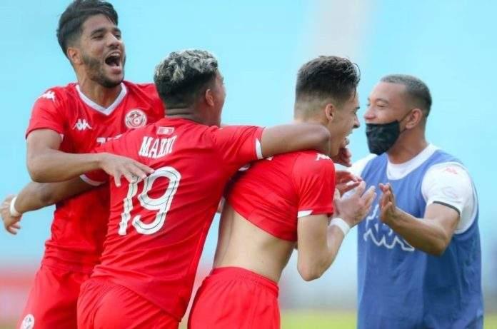 CAN U20 : La Tunisie gagnante face à la Namibie (2-0)