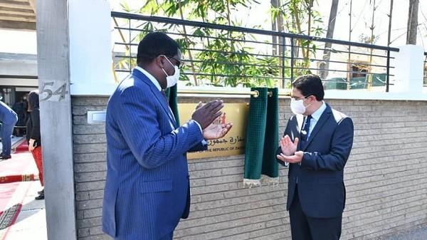 La Zambie ne va pas fermer son Consulat à Laâyoune