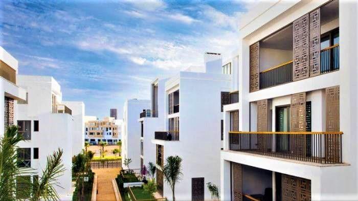 Actifs immobiliers : un pâle bilan en 2020