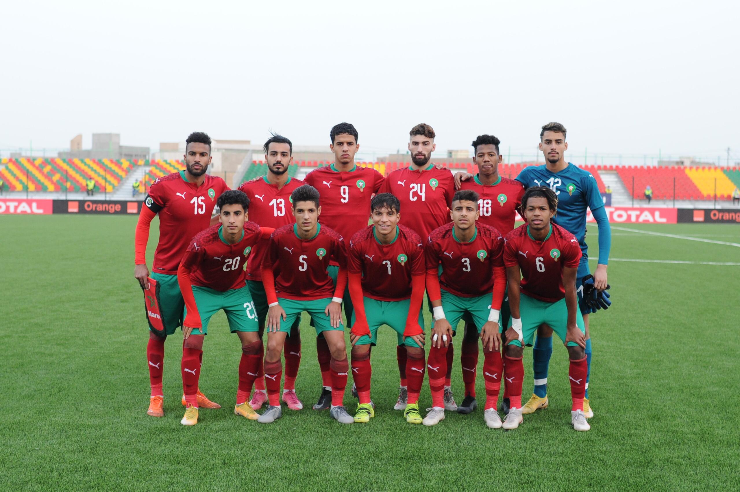 CAN U20 / Maroc-Ghana (0-0) : Les Juniors marocains, séduisants, méritaient mieux que le nul !