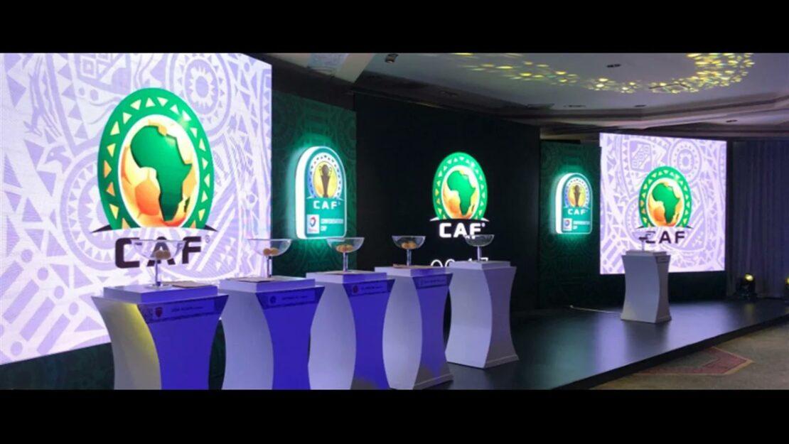 Coupe de la CAF : Lundi prochain, tirage de groupes (14h00)