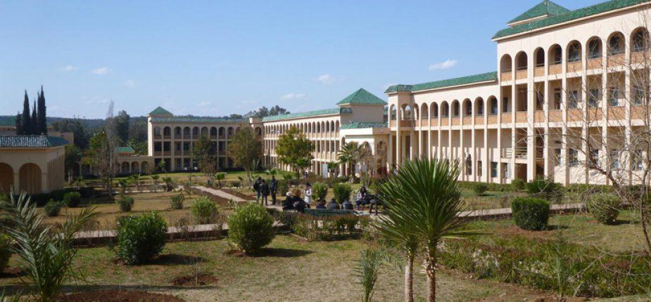 Settat: Accord de partenariat pour la consécration de la culture des droits de l'homme en milieu universitair