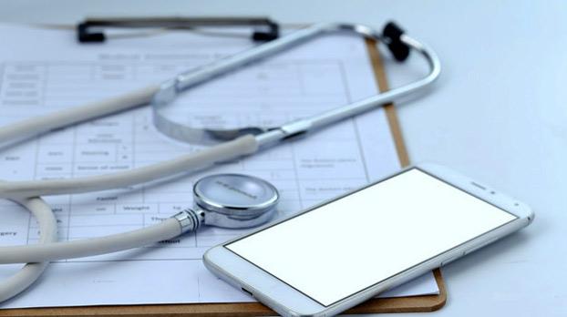 Santé mobile, l'avenir de nos soins de santé ?
