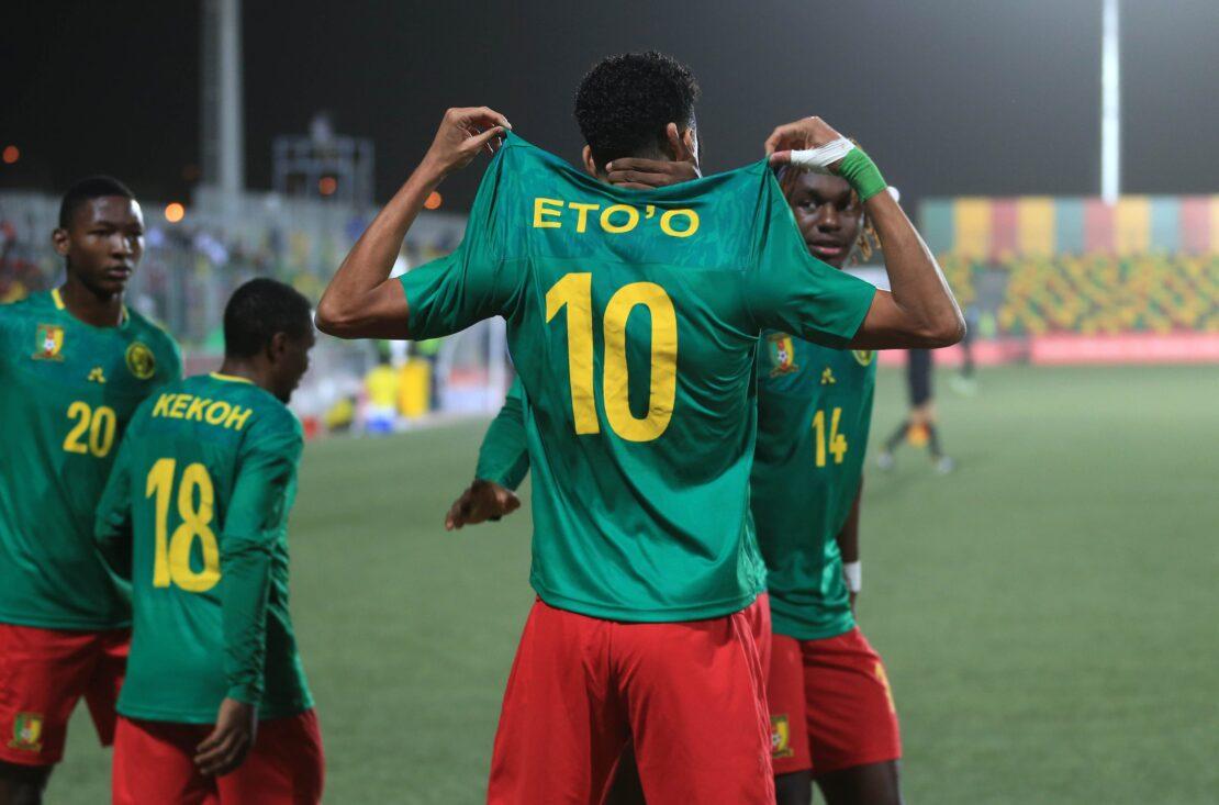 CAN U20 / Cameroun-Mozambique (4-1) : Qualification camerounaise sans faute !