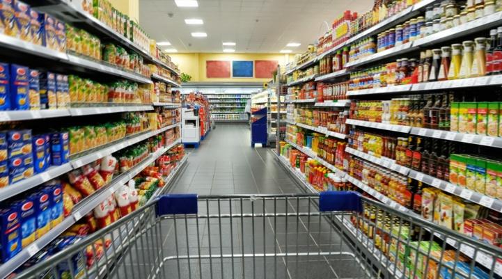 HCP : Hausse des prix à la consommation en janvier