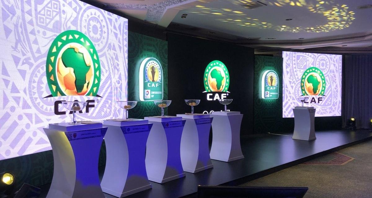 Coupe de la CAF – Groupes : Raja et Renaissance favoris de leurs groupes!