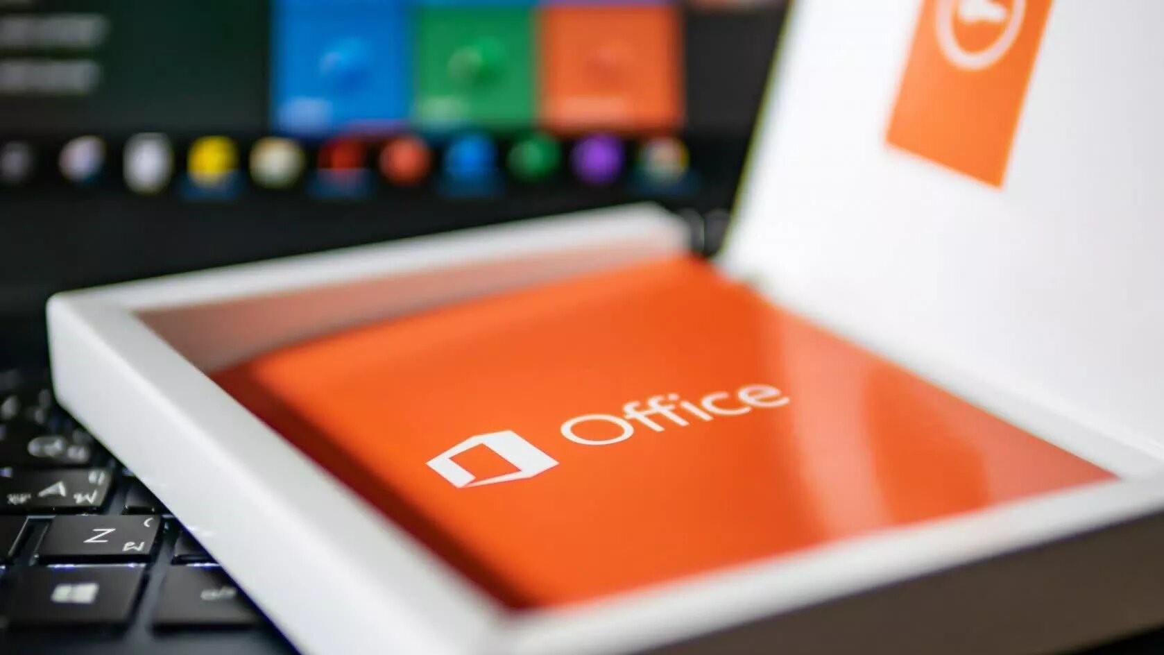 Microsoft lance Office 2021 pour Windows et MacOS