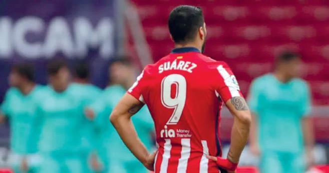 Liga : L'Atlético s'essouffle, le Real en profite